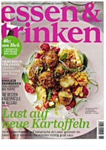 Essen & Trinken Juni 2019