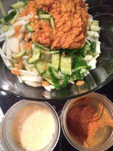 Schwäbisches Kimchi 3