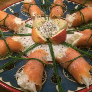 Nordisch Sushi 2