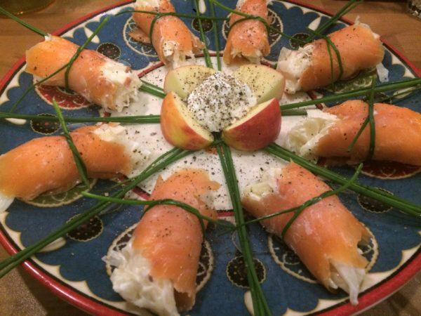 Nordisch Sushi 1