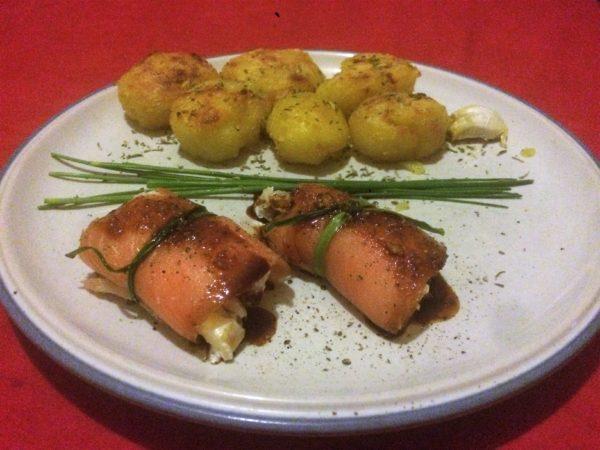 Nordisch Sushi 3