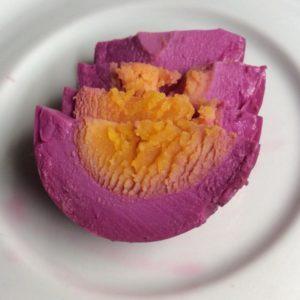 Soleier aus der Fermente-Lake 2