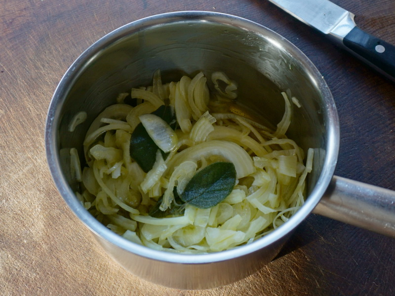 Kartoffel, Sellerie & Quitte - fermentiert & unfermentiert 2