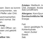 Fermentiertes Goldenes Sauerkraut 4