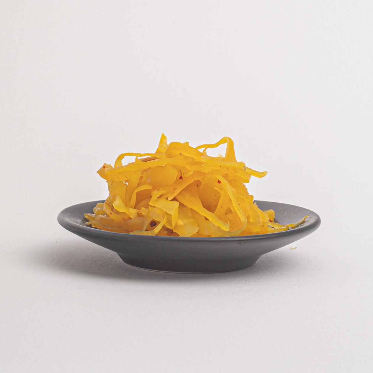Frisches und fermentiertes Gemüse 4