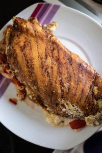 Das Tiger King Omelette 3