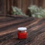 Fermentierte Hotsauce - rot 2