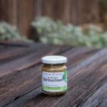 Fermentierter Chili-Senf, körnig 2