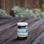 Fermentierte Bärlauch-Paste 2