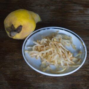 Frisches und fermentiertes Gemüse 11