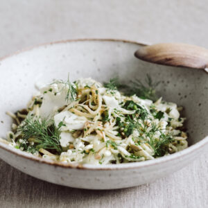 Frisches und fermentiertes Gemüse 12