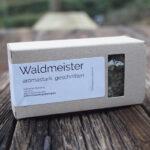 Waldmeister getrocknet, geschnitten, 15g-Pack 3