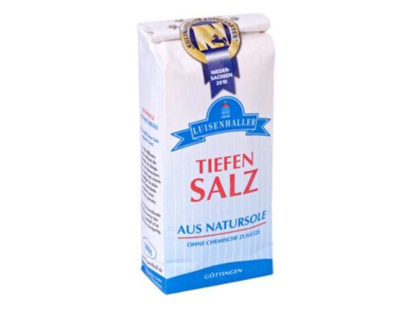 Fermentations-Salz 1