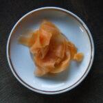 Fermentierte Karotte mit Holunderblüte 2